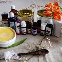 kosmetyki domowe
