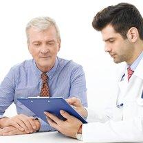 prostata nowtwór