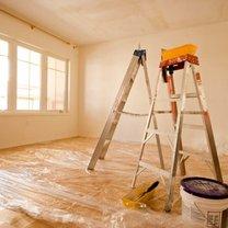malowanie pokoju