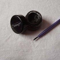 eyeliner jak długopis
