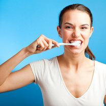 domowa pasta do zębów