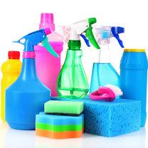 środki czystości chemiczne