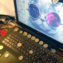 przegrzewanie laptopa