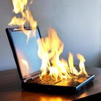 przegrzewanie się laptopa domowe sposoby