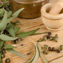 olejek eukaliptusowy na zatkany nos