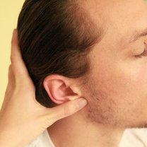 masowanie uszu