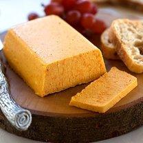 Jak zrobić wegański zamiennik sera żółtego
