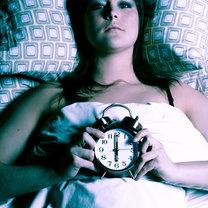 kłopoty ze snem