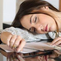 zmęczenie chronoczne