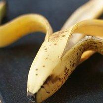 skórka banana nawóz