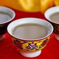 napoj tybetański