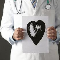 zatryzmanie akcji serca