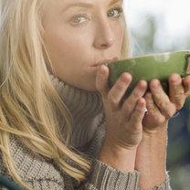 herbata rozgrzewjąca