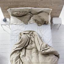 czyszczenie łóżka