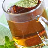 herbata mietowa