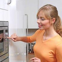 jak wykorzystać kuchenkę mikrofalową