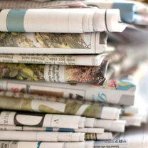 stare gazety jak wykorzystać