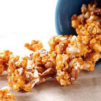 Jak zrobić domowy popcorn karmelowy krok 1