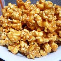 Jak zrobić domowy popcorn karmelowy krok 3