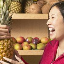 zalety ananasa