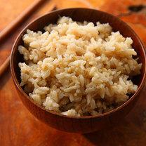 ryż kaloryczność