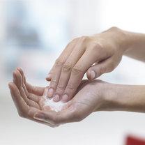 Naturalna pielęgnacja dłoni
