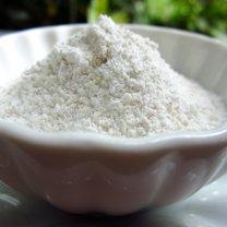 Jak zrobić dietetyczny cukier puder krok 3