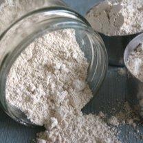 Jak zrobić domową mąkę owsianą krok 1