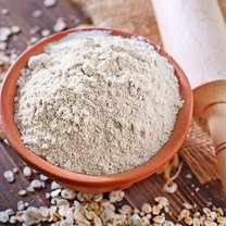 Jak zrobić domową mąkę owsianą