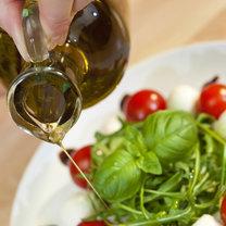 oliwa z oliwek gotowanie
