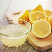 cytryna z sodą