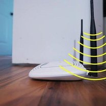zrywanie sygnału wifi