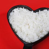 biały ryż