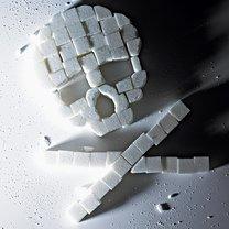 działanie cukru