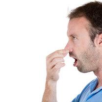 brzydki oddech