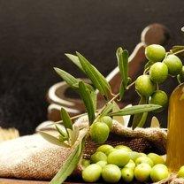 oliwa zastosowanie