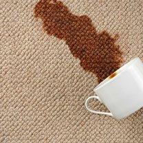 Domowy preparat do czyszczenia dywanów krok