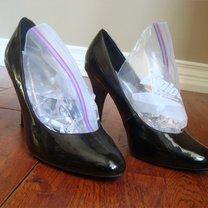 Ciasne buty krok 3