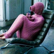 odczucie zimna