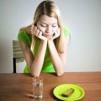 utrata apetytu