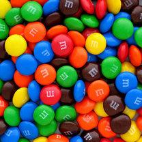cukierki m&ms