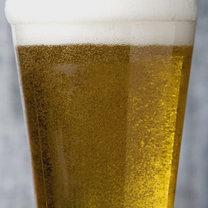 jasne piwo