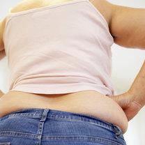 przyrost wagi