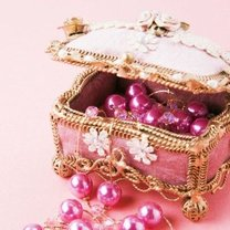 biżuteria pakowanie
