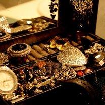 biżuteria w podróży