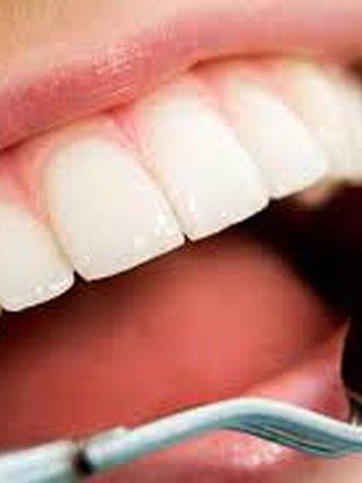 Dolegliwości jamy ustnej