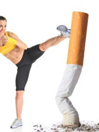 Zalety rzucenia palenia