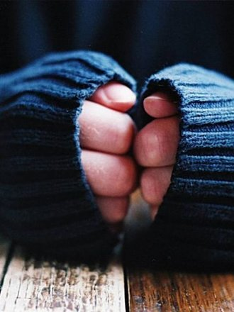 Dlaczego mam zawsze zimne dłonie