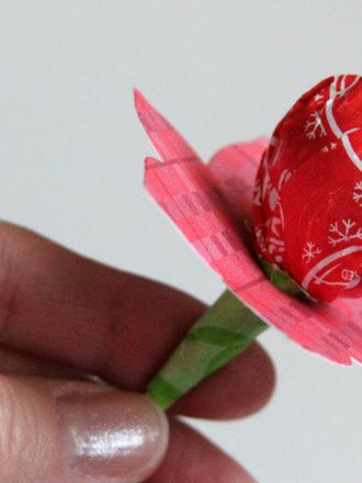 Walentynkowe pomysły