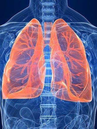 Jak oczyścić płuca